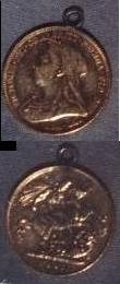 Monedă aniversară - liră sterlină - Persoană fizică - CHILIA