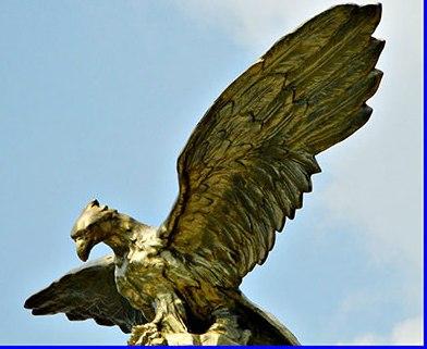 Monument comemorativ; Sculptură de for public; Monumentul lui Mihai Viteazul - Primăria Comunei Schela - GORJ