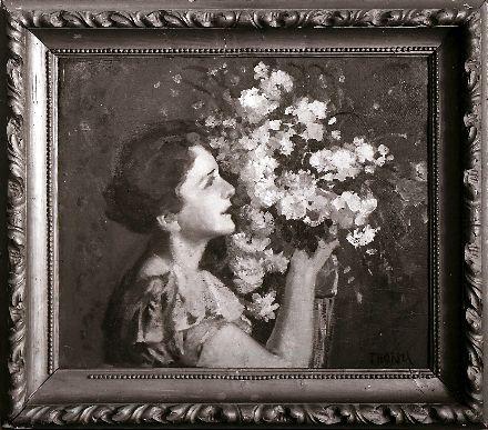 Pictură - Thorma Janos; Flora - Muzeul Judeţean Mureş. Secţia de Artă - TÂRGU MUREŞ